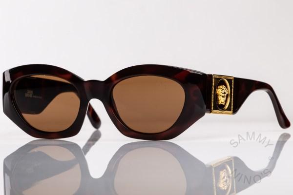 vintage-versace-sunglasses-420c-90s-1