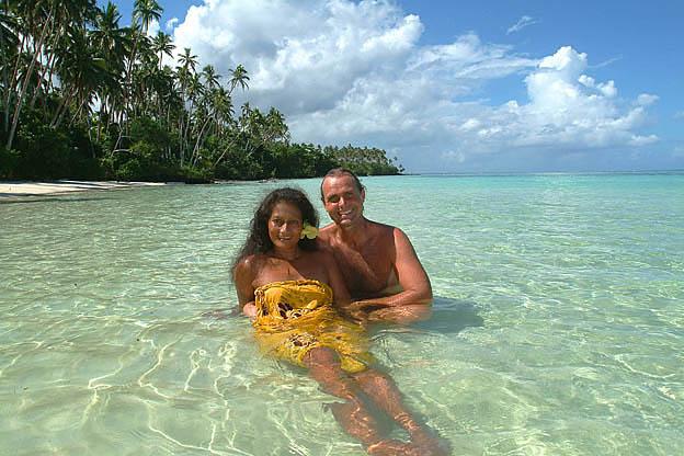 Samoa Paradise