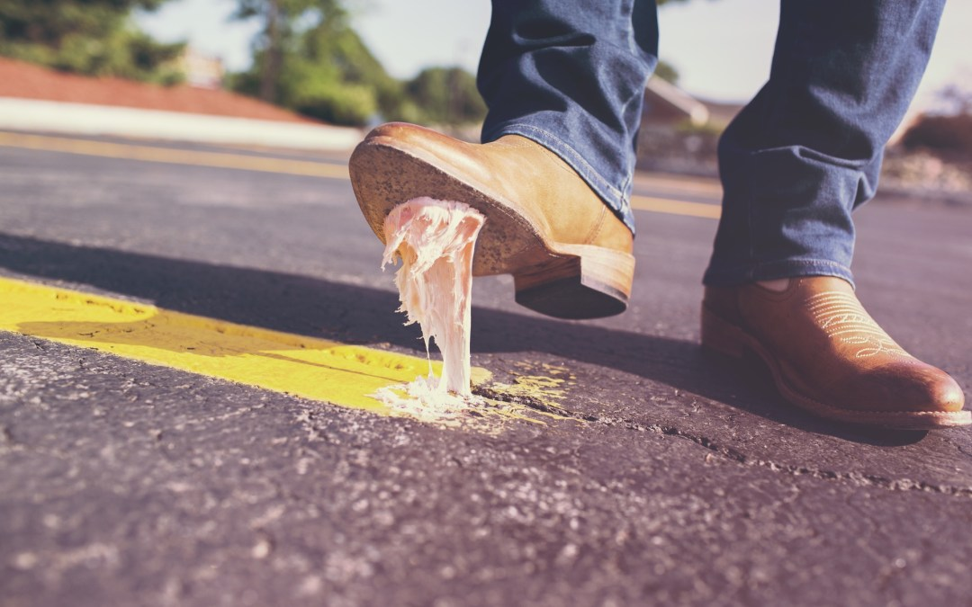 Four Tips on Managing the Fear of Making Mistakes