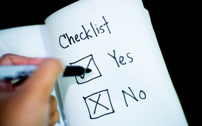 The Ultimate Editing Checklist for Every Writer