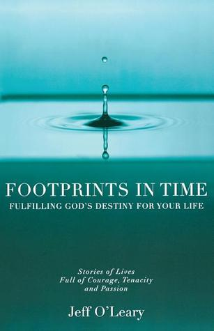 Footprints in Time by Jeff O'Leary