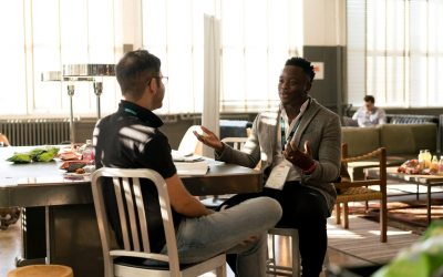 5 Powerful Mentoring Relationships that Influenced the World