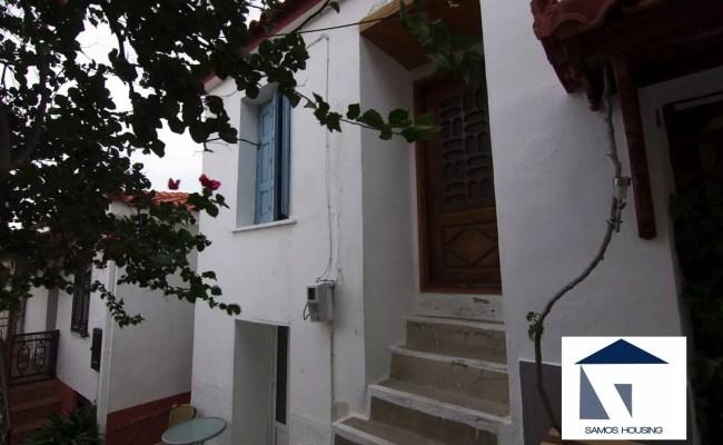 Sh95 House In Kokkari Samos Housing