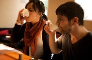 Tea Connoisseurs