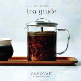 The Essential Tea Guide