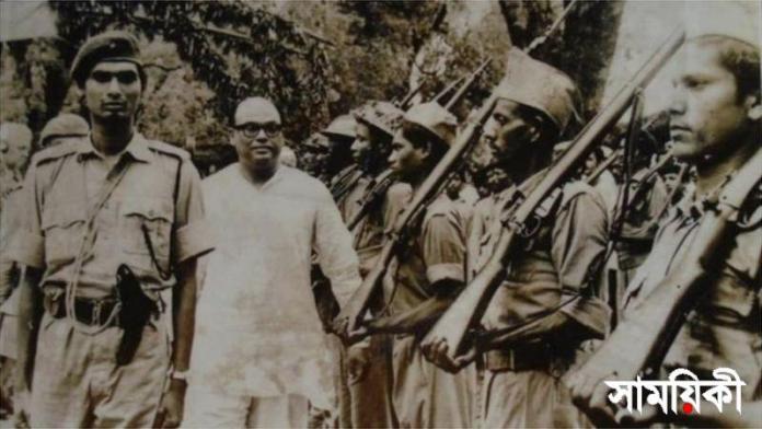 1170898728cb177174e11474092b603cd875bb2a5 মুজিবনগর সরকার ভারতে বসে যেভাবে যুদ্ধ পরিচালনা করেছে
