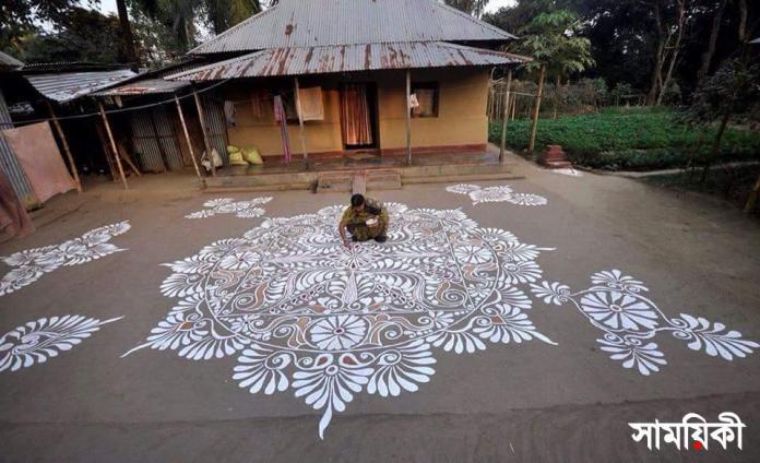 অতিমারীকালেও বৈশাখী উৎসব: শুদ্ধ বাঙালি সংস্কৃতির চেতনা