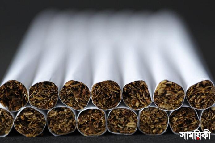 rsz tobacco japan times তামাকের কর বৃদ্ধি পেলে রাজস্ব আয় বাড়বে, ধূমপায়ীর সংখ্যা কমবে