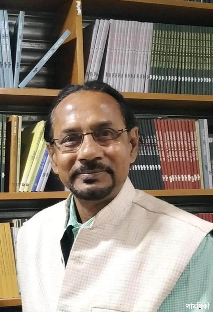 mnk কবি রফিক উল ইসলাম'র হাফ ডজন কবিতা