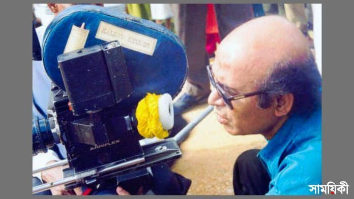 bb 1 চলচ্চিত্র জগতের অপূরণীয় ক্ষতি<br>একটি অধ্যায়ের সমাপ্তি: প্রয়াত বুদ্ধদেব দাশগুপ্ত