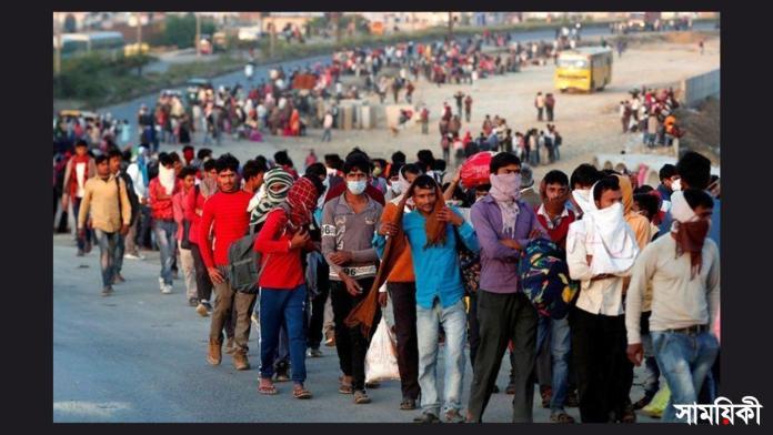 g গল্প: মজদুরকো হৌশলে