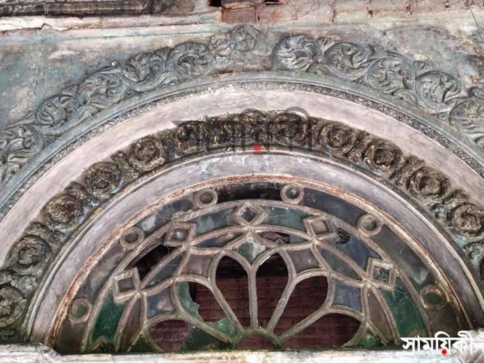 ১3 নাটোরের ধরাইল জমিদারের বাড়িসহ সম্পত্তি প্রভাবশালীদের দখলে