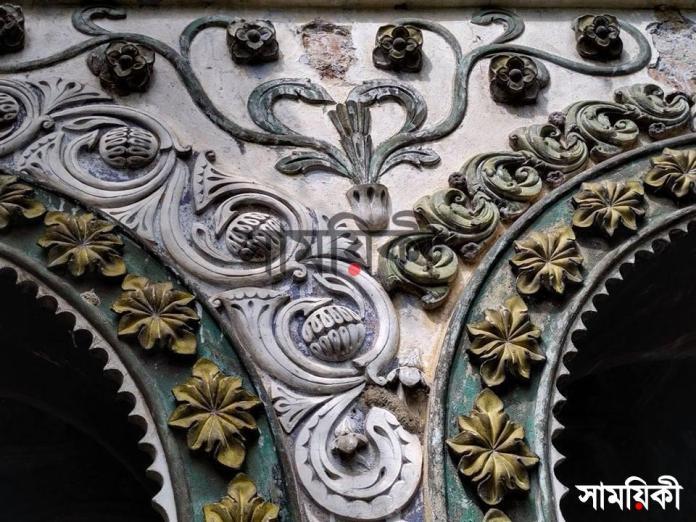 13 1 নাটোরের ধরাইল জমিদারের বাড়িসহ সম্পত্তি প্রভাবশালীদের দখলে