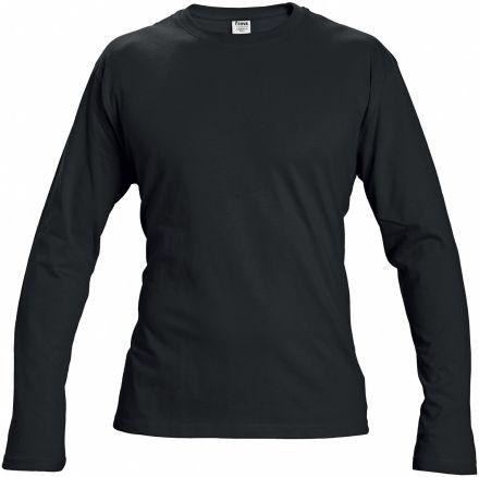 Červa CAMBON tričko černé - Sampi.cz c9cf941b65