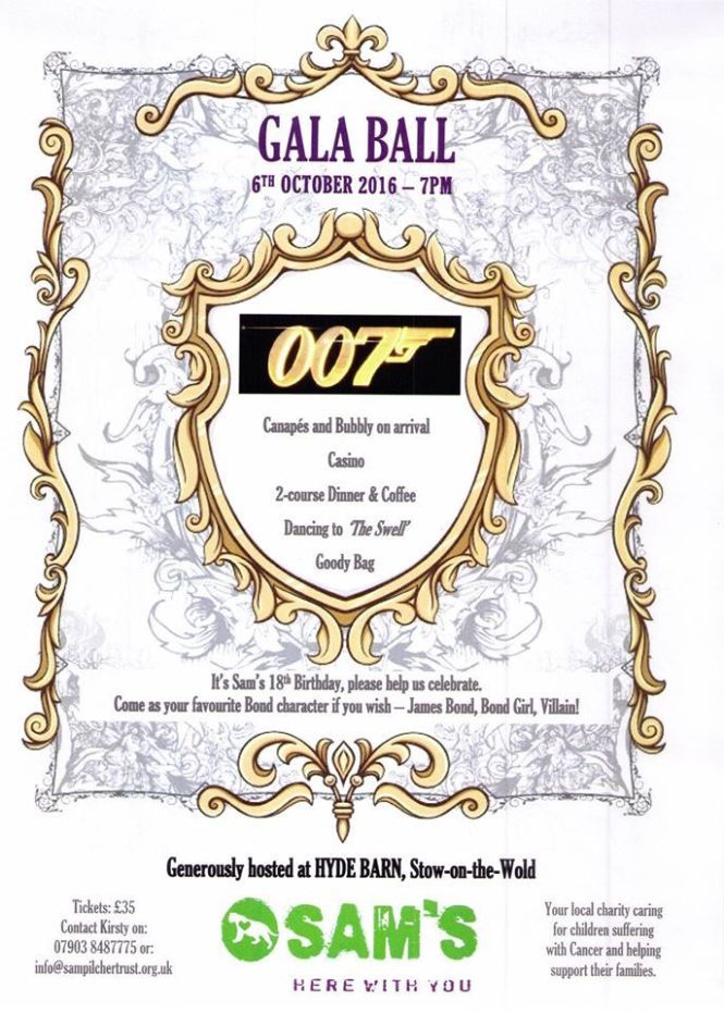 Gala Charity Ball