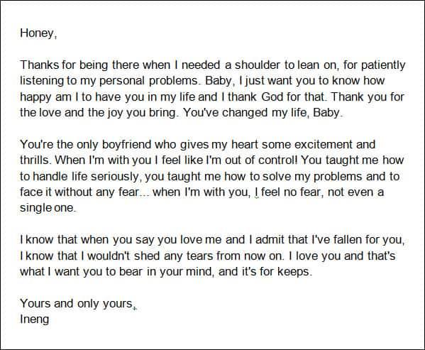 romantic letter 002