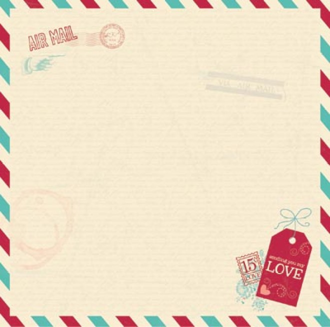 13501489 Love Letters Front