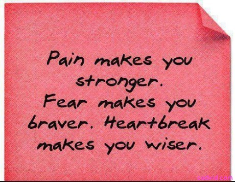 pain-makes-you-stronger-fear-makes-you-braver-heartbreak-makes-you-wiser-460x356