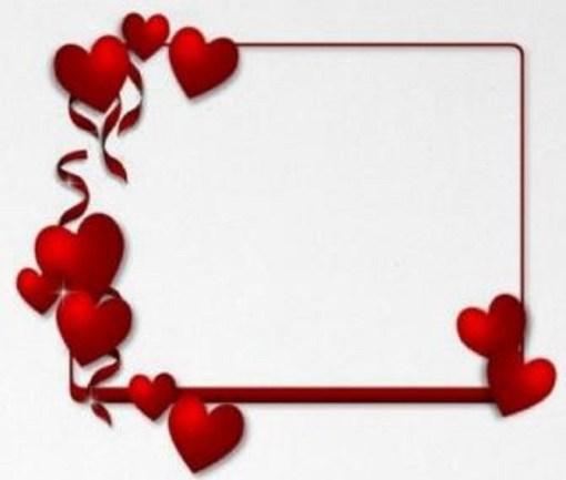 sample love letter template14