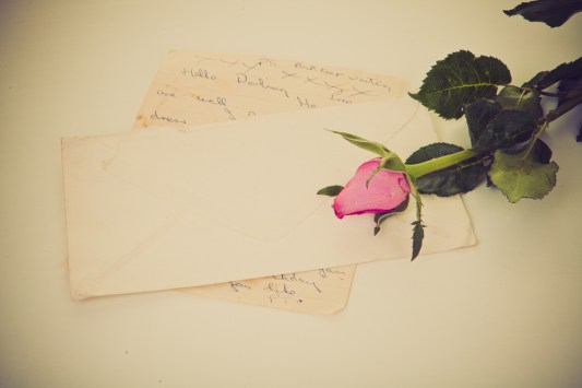 sample love letter template4