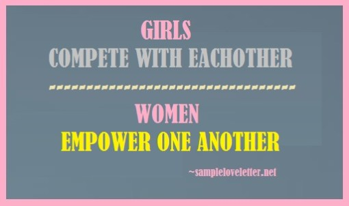 quotes about strong women