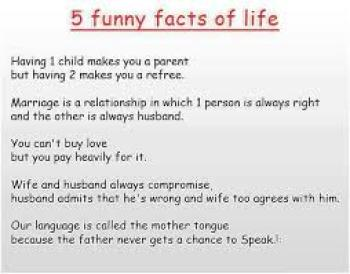 funny jokes for husband wife