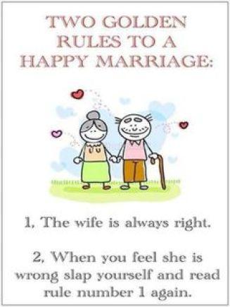 funny jokes of husband wife