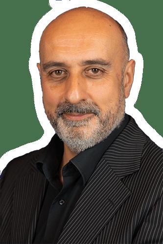 Tariq Mirza