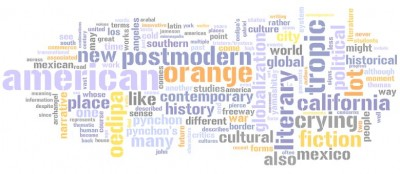 "Rachel Adams on ""Tropic of Orange"""
