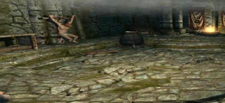 Skyrim Torture Chamber