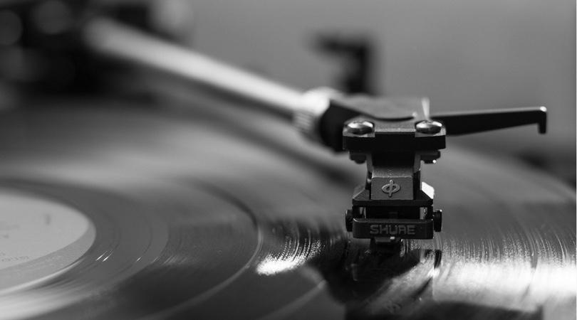 """Top 5 des vinyles """"samples"""" à moins de 10 euros – Janvier 2017"""