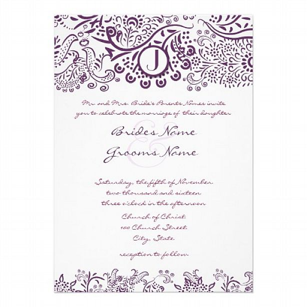Wedding All Free Invitations Blank Invitation Templates Black And White
