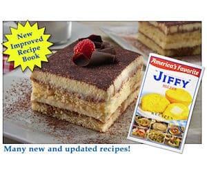jiffy mix