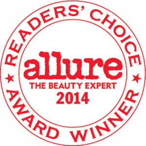 Allure Readers Choice