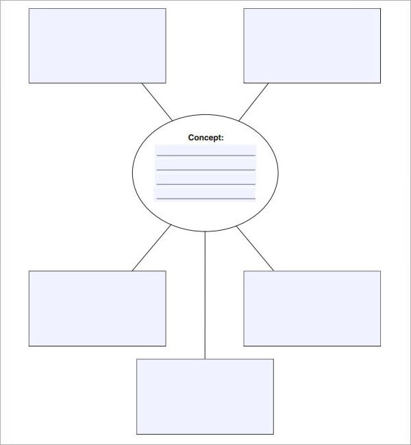 """Search Results for """"Blank Concept Map Template"""""""