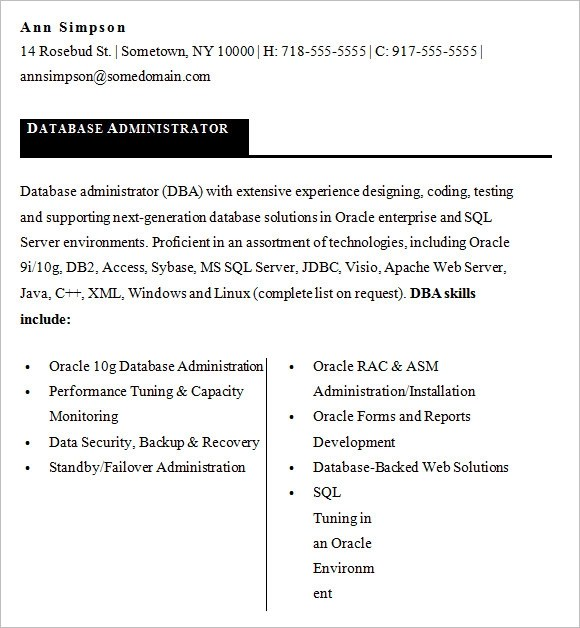 How to Write a Short Essay Alive Campus ms sql server resume
