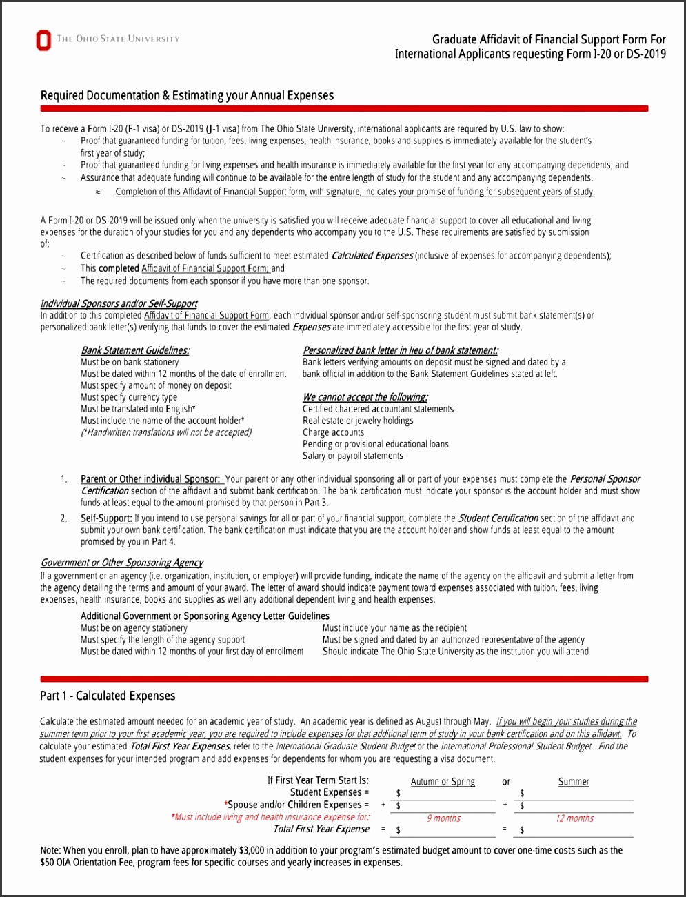 Fee Proposal Letter Example Financial Statement Form Sample - Find And  Download Free Form Templates And Tested Template Designs.