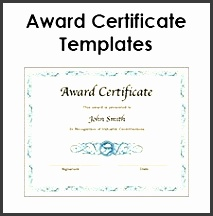 10 Certificate Of Appreciation Template Easy to Edit