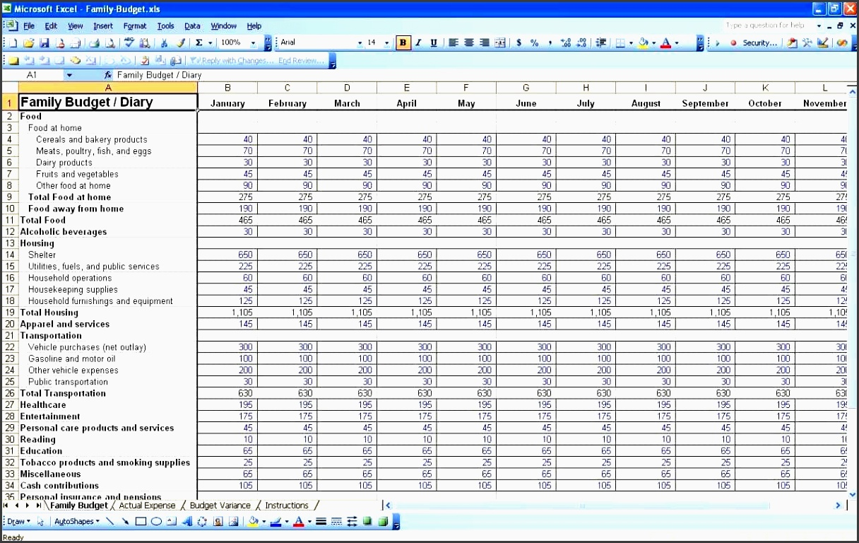 8 Create Excel Retirement Planner For Free