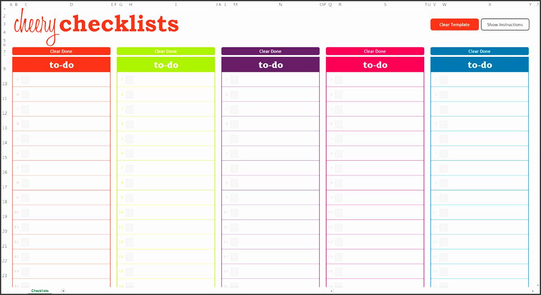 6 Editable To Do List Template SampleTemplatess SampleTemplatess