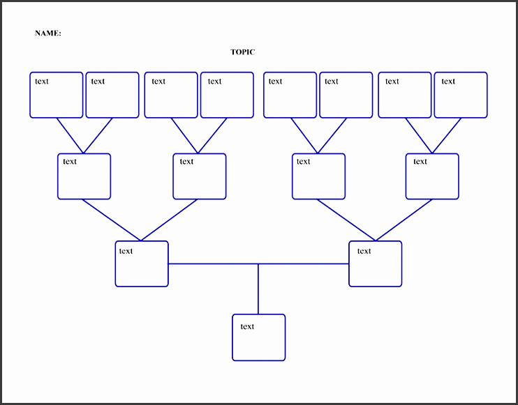 7 Free Genogram Generator - SampleTemplatess - SampleTemplatess