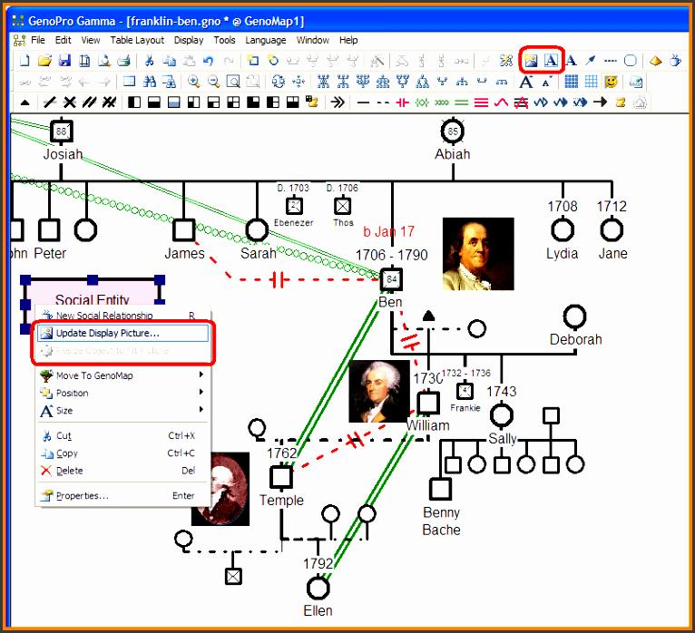 10 Genogram Maker - SampleTemplatess - SampleTemplatess