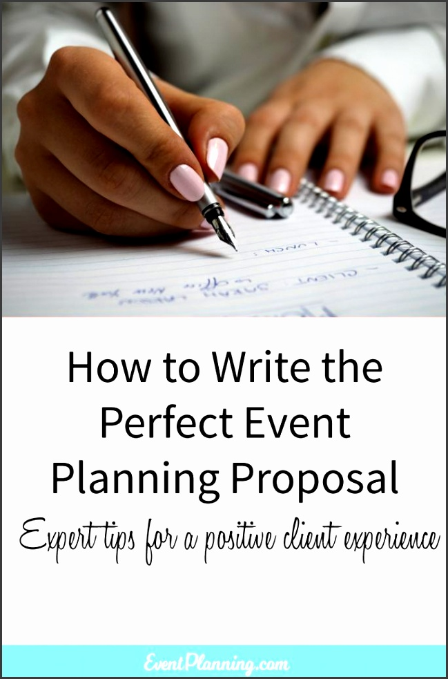 7 Make Free Event Proposal Online SampleTemplatess