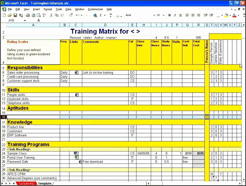 Sample Training Calendar. Calendar Sample Training Calendar Training ...
