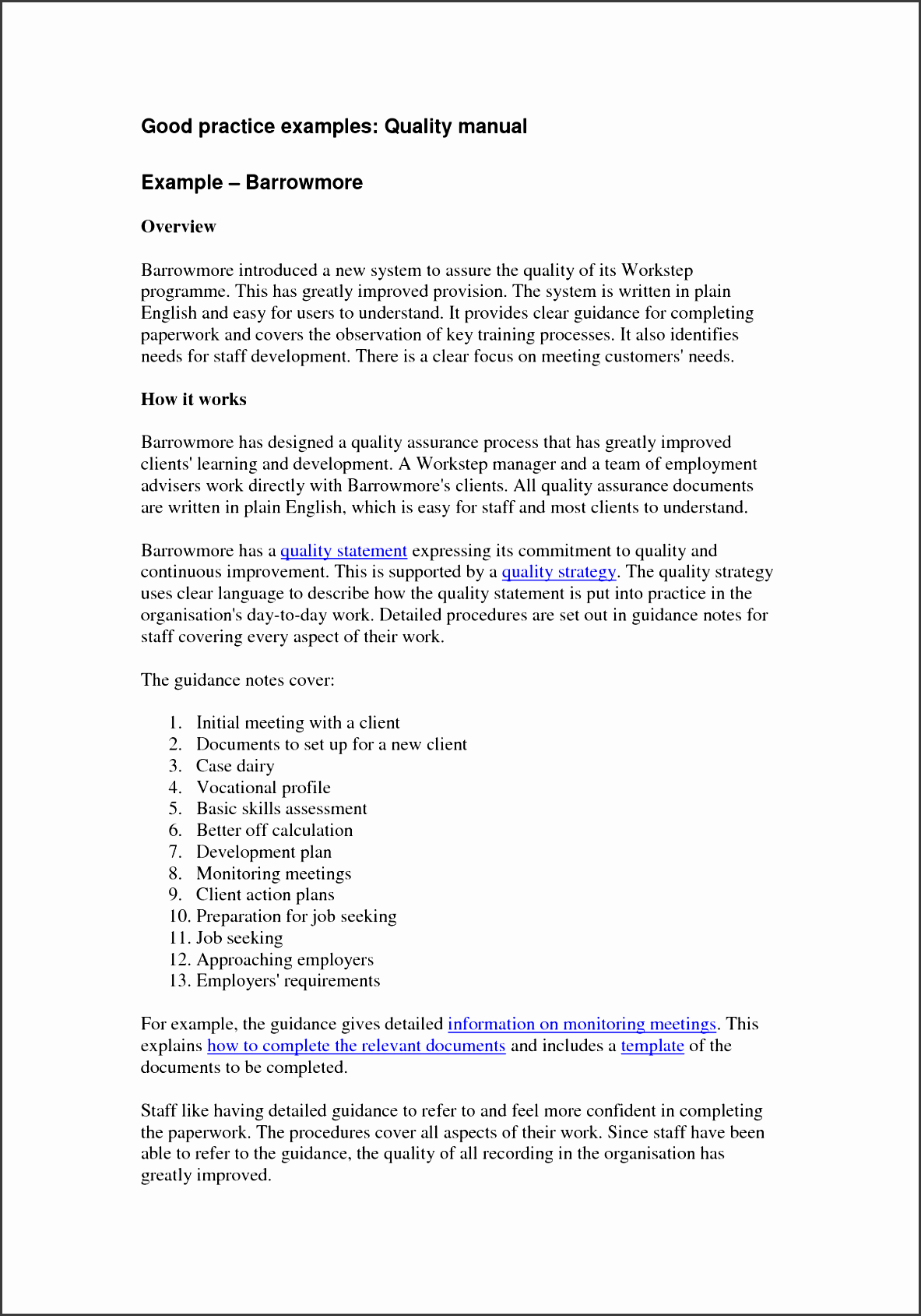 example of a public health resume