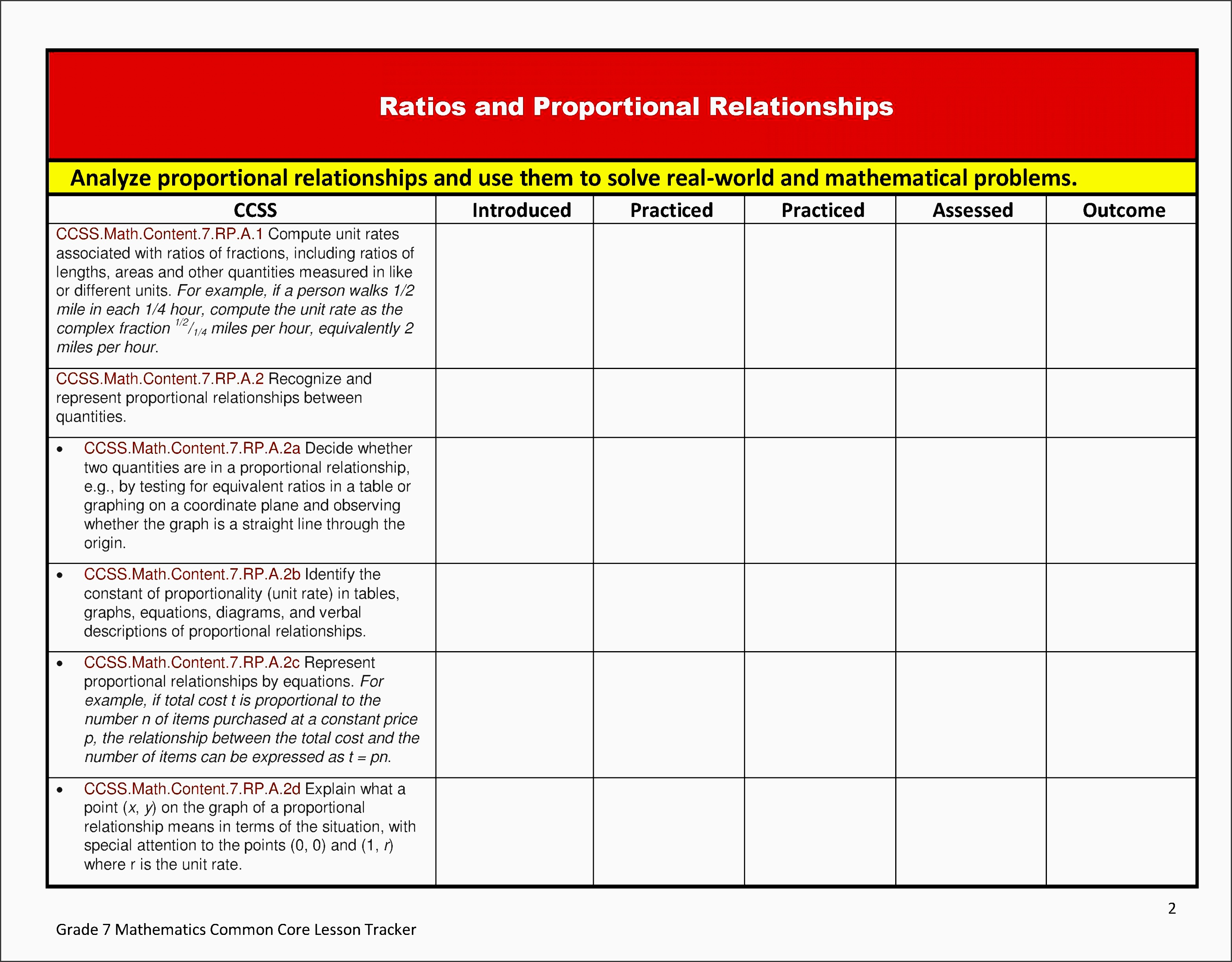 10 Use This Lesson Plan Checklist Free Of Cost