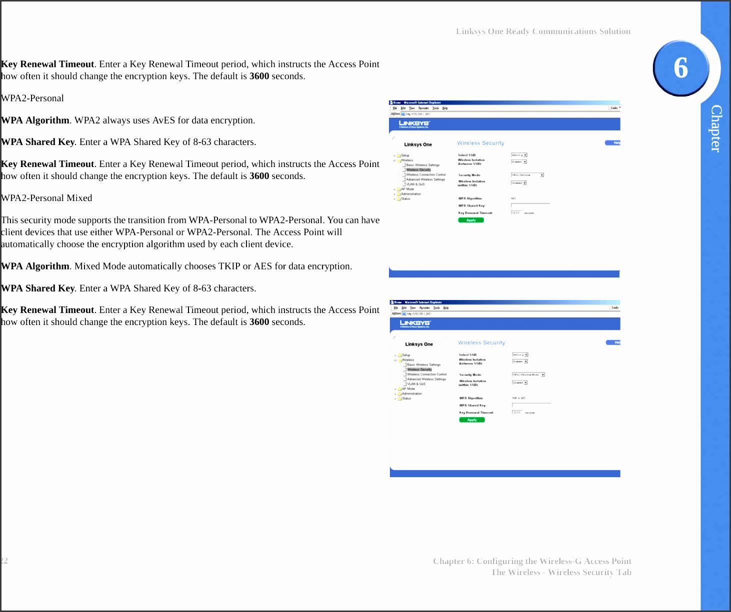 website manual sample