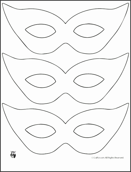 Nice eye mask invitation template images gallery free sleep mask funky eye mask template embellishment entry level resume templates maxwellsz