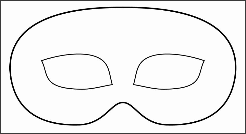 Eye Mask Template Ivoiregion Sokolvineyard