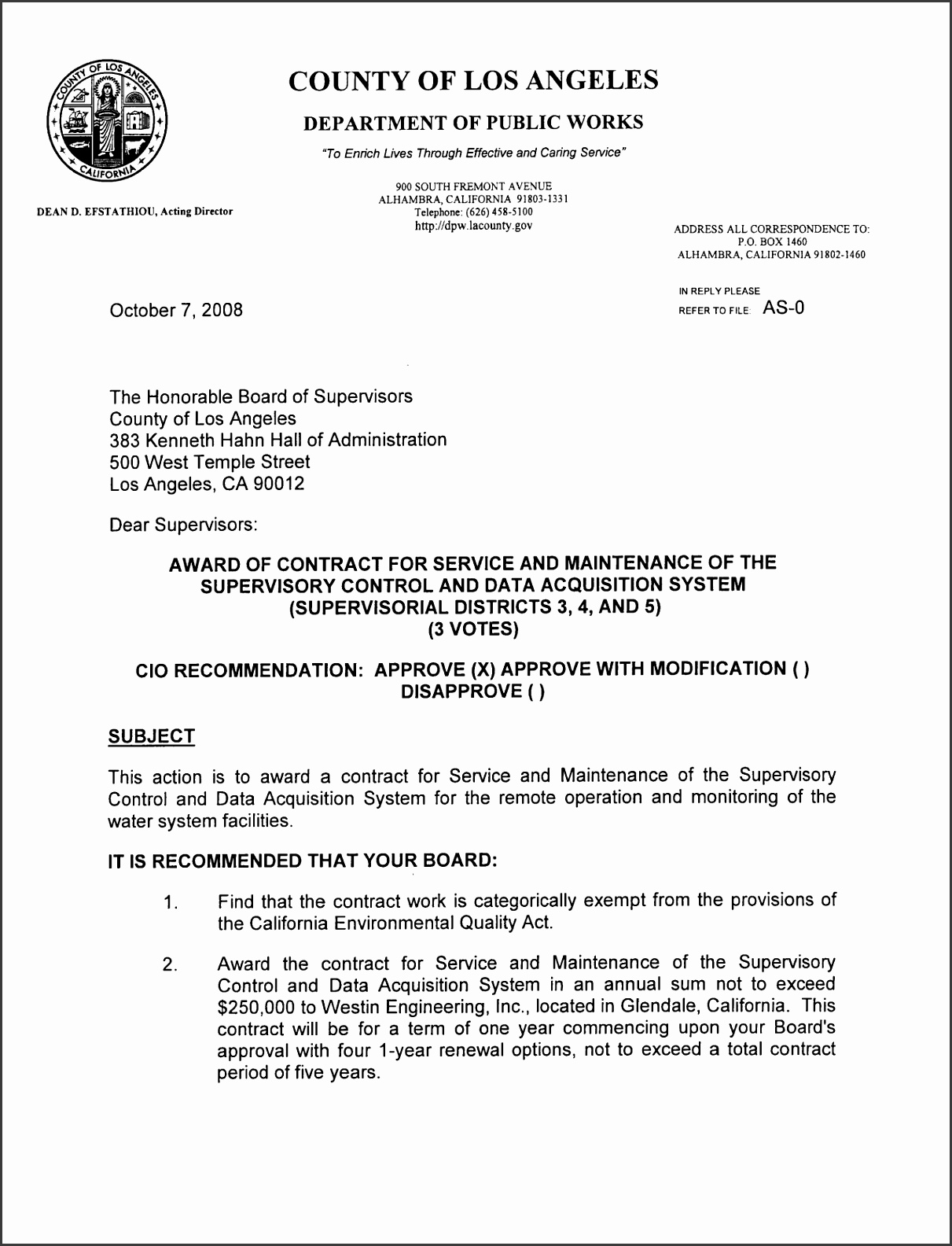 6 Termination Of Contract Letter Template